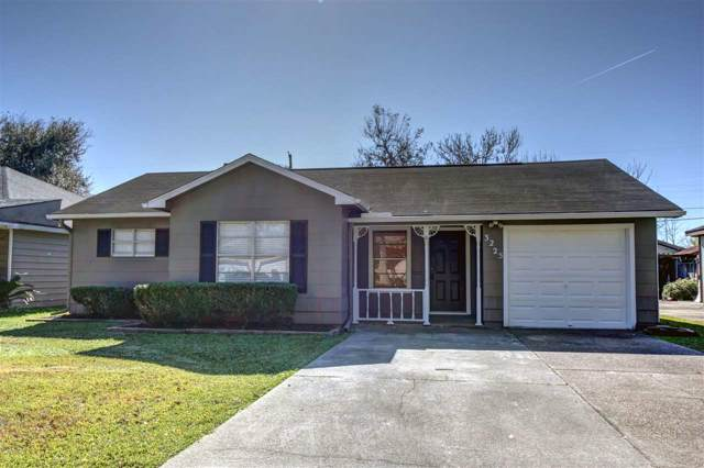 3225 North Dr., Groves, TX 77619 (MLS #209390) :: TEAM Dayna Simmons