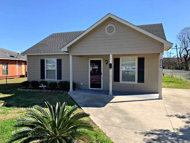 2530 11th St, Port Arthur, TX 77640 (MLS #209391) :: TEAM Dayna Simmons