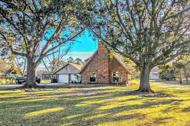 1450 Turner Dr., Bridge City, TX 77611 (MLS #209395) :: TEAM Dayna Simmons