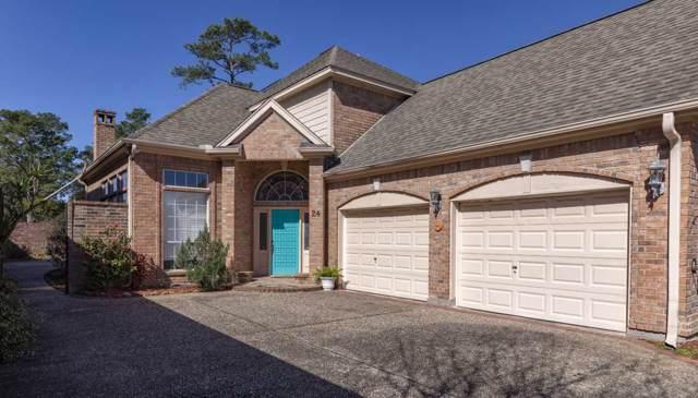 24 Waterford Gardens, Orange, TX 77630 (MLS #209398) :: TEAM Dayna Simmons