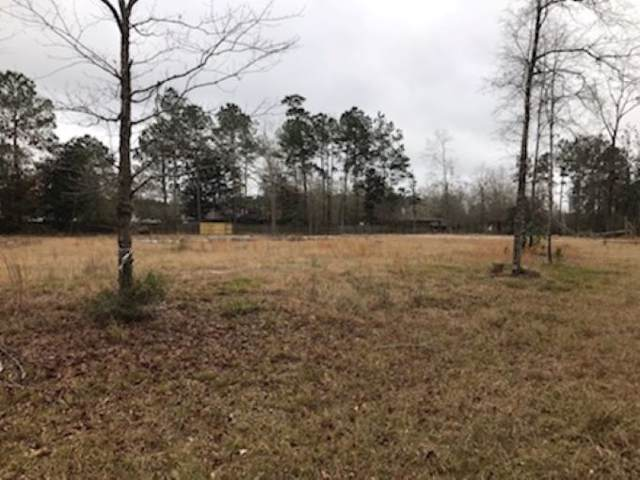 395 Magnolia Trail, Silsbee, TX 77656 (MLS #209410) :: TEAM Dayna Simmons
