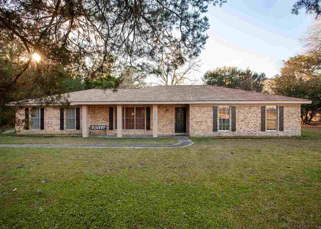 1370 Old Beaumont Rd, Sour Lake, TX 77659 (MLS #209426) :: TEAM Dayna Simmons