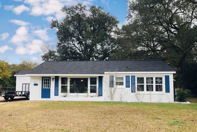 112 Cravens, Silsbee, TX 77656 (MLS #209450) :: TEAM Dayna Simmons