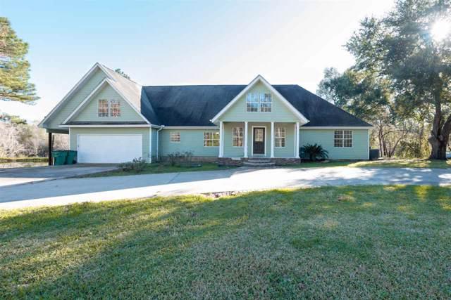 9012 Cooks Lake Rd, Lumberton, TX 77657 (MLS #209498) :: TEAM Dayna Simmons