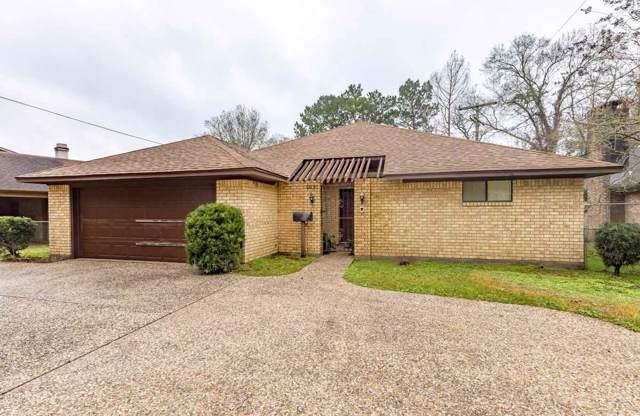 5691 Calder Ave., Beaumont, TX 77706 (MLS #209524) :: TEAM Dayna Simmons