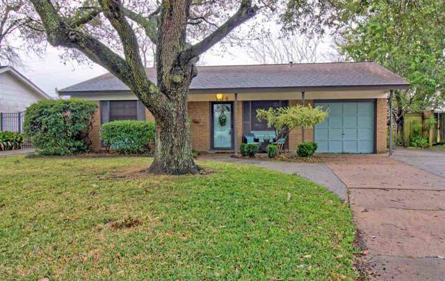 704 S 2nd St, Nederland, TX 77627 (MLS #209529) :: TEAM Dayna Simmons