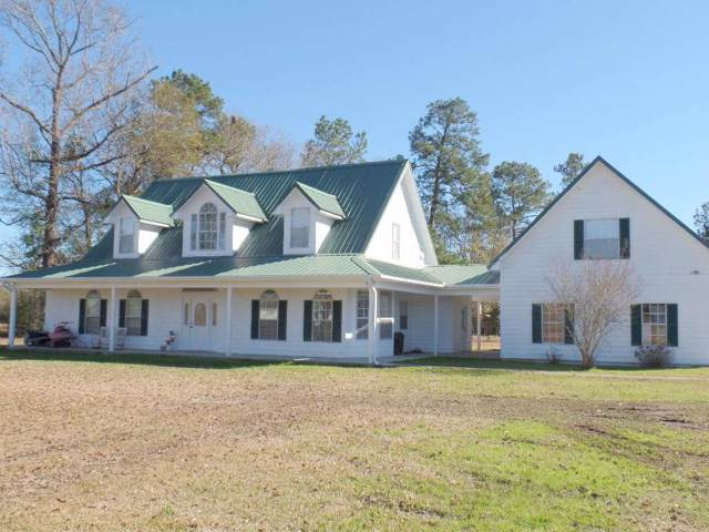 311 County Road 914, Buna, TX 77612 (MLS #209539) :: TEAM Dayna Simmons