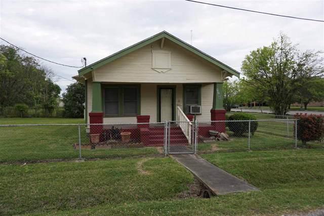 1706 Texas Street, Beaumont, TX 77703 (MLS #209540) :: TEAM Dayna Simmons