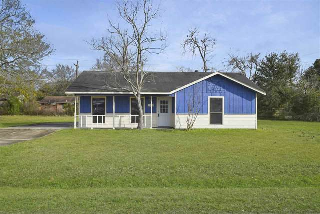 1100 N 4th St., Silsbee, TX 77656 (MLS #209545) :: TEAM Dayna Simmons