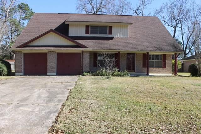 2800 Fairway, Orange, TX 77630 (MLS #209549) :: TEAM Dayna Simmons