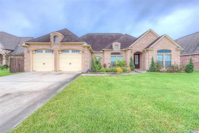 6110 Bonner Drive, Beaumont, TX 77713 (MLS #209556) :: TEAM Dayna Simmons