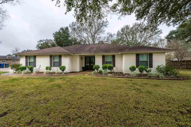 143 Rolling Hills Dr, Lumberton, TX 77657 (MLS #209560) :: TEAM Dayna Simmons