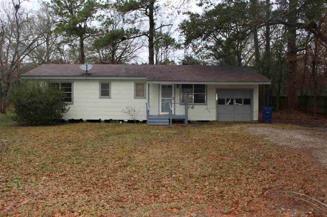 1120 Old 418, Silsbee, TX 77656 (MLS #209563) :: TEAM Dayna Simmons