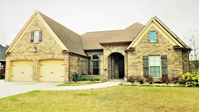 4430 Morning Star P, Nederland, TX 77627 (MLS #209571) :: TEAM Dayna Simmons