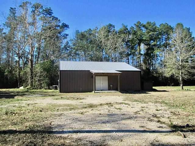 623 Hwy 69 Old Highway Loop, Village Mills, TX 77663 (MLS #209575) :: TEAM Dayna Simmons