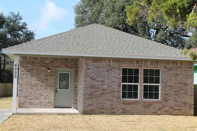 4020 Congress, Beaumont, TX 77701 (MLS #209595) :: TEAM Dayna Simmons