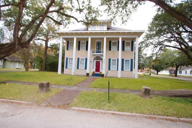 702 W Cherry Avenue, Orange, TX 77630 (MLS #209604) :: TEAM Dayna Simmons