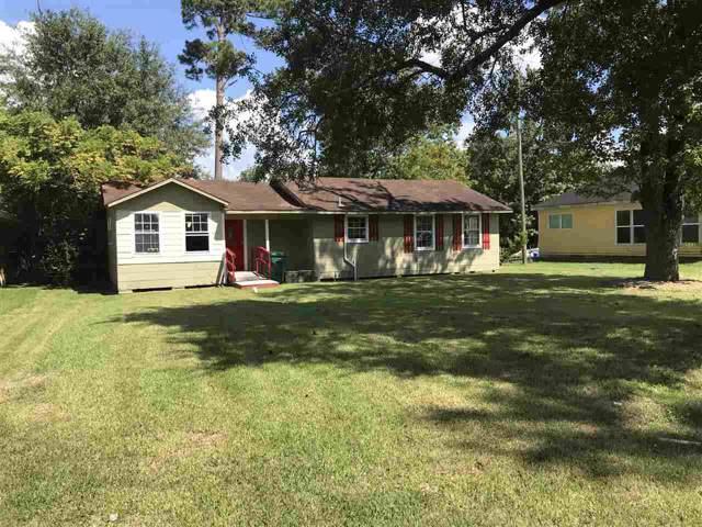 1222 Jayway, Orange, TX 77630 (MLS #209605) :: TEAM Dayna Simmons