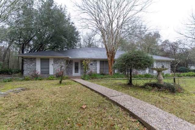 3303 Pheasant, Orange, TX 77630 (MLS #209608) :: TEAM Dayna Simmons