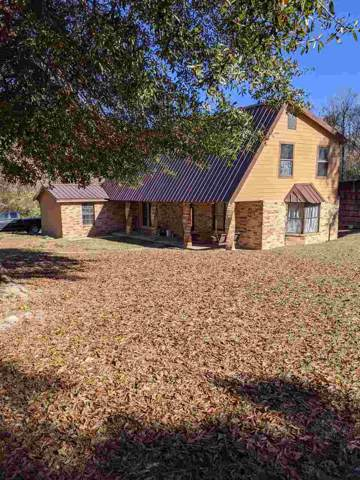 232 Cr 432, Kirbyville, TX 75956 (MLS #209629) :: TEAM Dayna Simmons