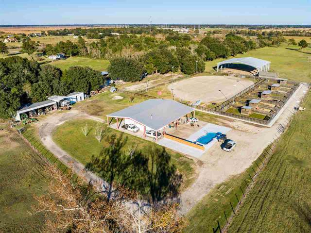 3775 Thompson, Nome, TX 77629 (MLS #209680) :: Triangle Real Estate