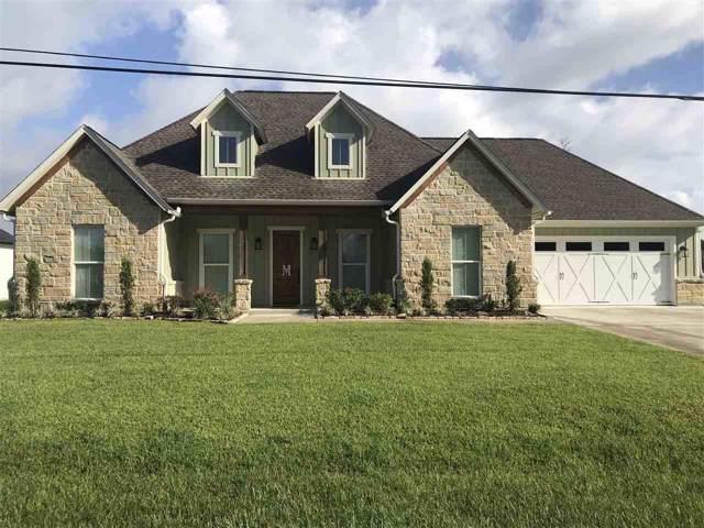 1280 Tallow, Sour Lake, TX 77659 (MLS #209683) :: TEAM Dayna Simmons