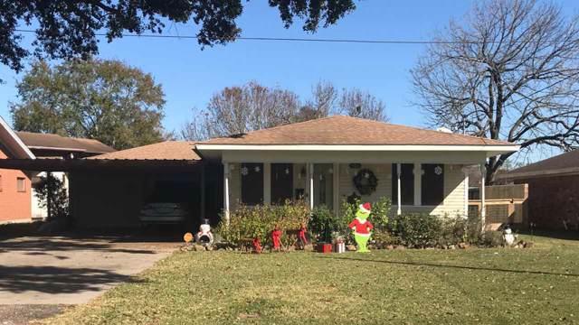 1106 Sun Avenue, Port Neches, TX 77651 (MLS #209709) :: TEAM Dayna Simmons