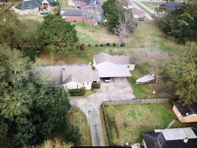 840 Goodwin Avenue, Port Neches, TX 77651 (MLS #209711) :: TEAM Dayna Simmons