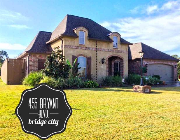 455 Bryant, Bridge City, TX 77611 (MLS #209717) :: TEAM Dayna Simmons