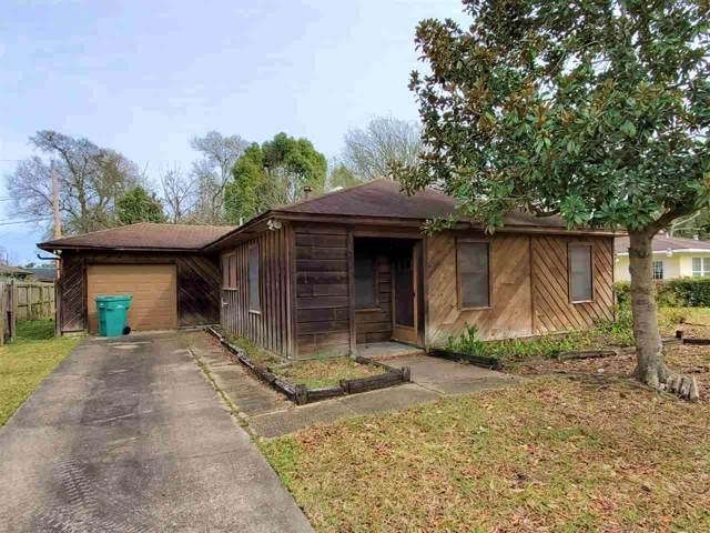 606 Bluebonnet, Orange, TX 77630 (MLS #209738) :: TEAM Dayna Simmons