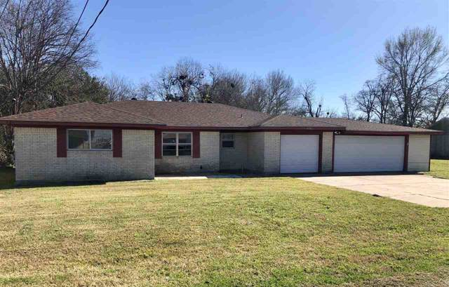 3634 42nd, Port Arthur, TX 77642 (MLS #209742) :: TEAM Dayna Simmons