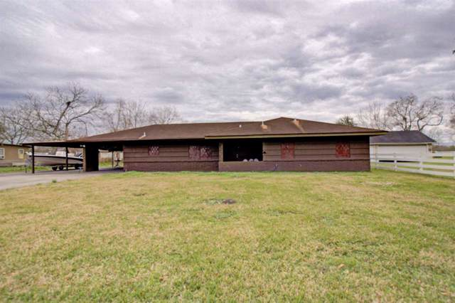 2552 61st St, Port Arthur, TX 77640 (MLS #209750) :: TEAM Dayna Simmons
