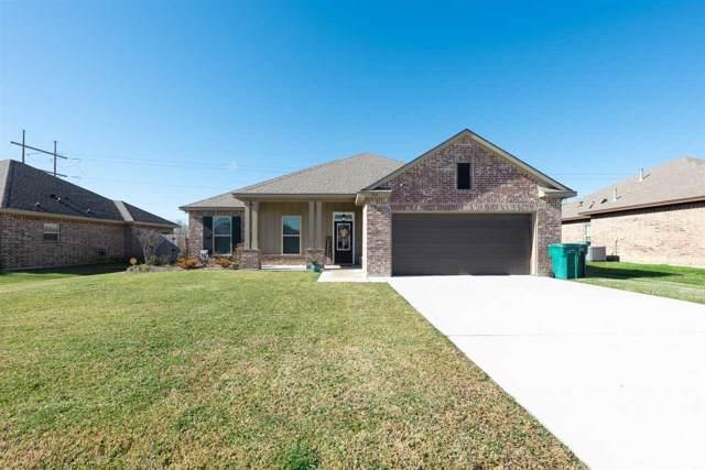1104 Cypresswood, Orange, TX 77630 (MLS #209768) :: TEAM Dayna Simmons