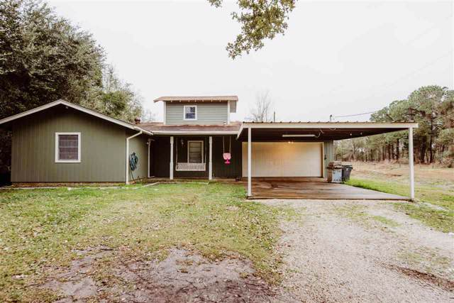 520 Rachal, Bridge City, TX 77611 (MLS #209789) :: TEAM Dayna Simmons