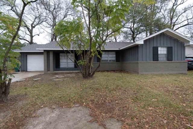 4424 Glenhurst, Orange, TX 77632 (MLS #209793) :: TEAM Dayna Simmons