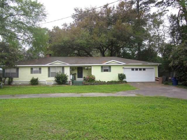 11444 S Us Hwy 69, Warren, TX 77664 (MLS #209811) :: TEAM Dayna Simmons