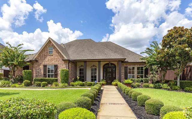 4240 Brownstone Dr, Beaumont, TX 77706 (MLS #209928) :: TEAM Dayna Simmons