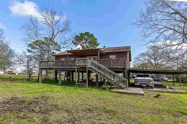 2001 Hillebrandt Acres, Beaumont, TX 77705 (MLS #209969) :: TEAM Dayna Simmons