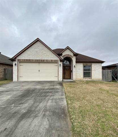 2130 7th St, Port Neches, TX 77651 (MLS #210002) :: TEAM Dayna Simmons