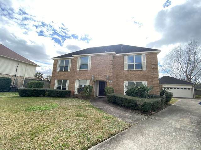 4775 Ashdown Street, Beaumont, TX 77706 (MLS #210031) :: TEAM Dayna Simmons