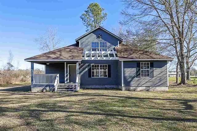19474 Fm 365 Rd, Beaumont, TX 77705 (MLS #210049) :: TEAM Dayna Simmons