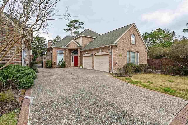 24 Waterford Gardens, Orange, TX 77630 (MLS #210070) :: TEAM Dayna Simmons