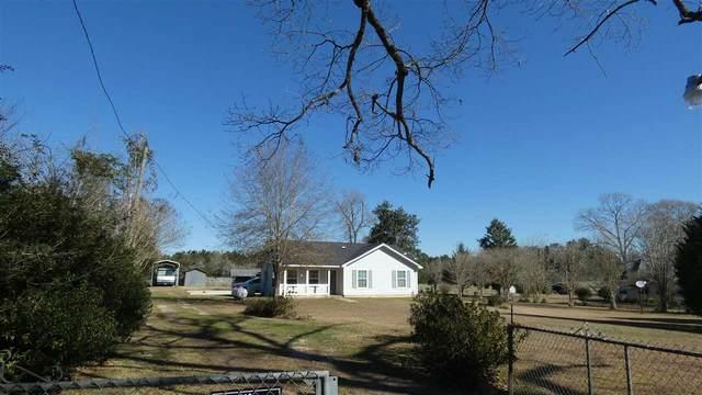 269 Bush Lake Road Cr 4580, Fred, TX 77616 (MLS #210112) :: TEAM Dayna Simmons