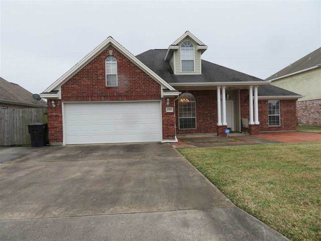 2307 Willow Ct., Nederland, TX 77627 (MLS #210120) :: TEAM Dayna Simmons