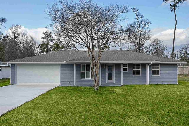 150 Wood Manor, Sour Lake, TX 77659 (MLS #210125) :: TEAM Dayna Simmons