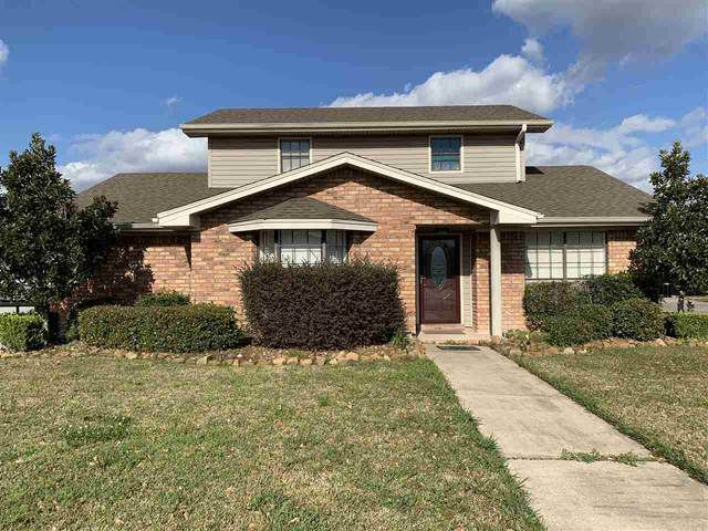 510 King George, Port Neches, TX 77651 (MLS #210137) :: TEAM Dayna Simmons