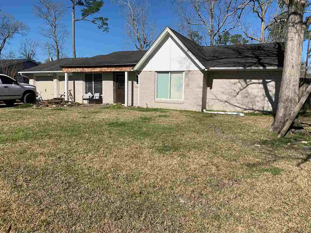 126 Wood Manor, Sour Lake, TX 77659 (MLS #210148) :: TEAM Dayna Simmons