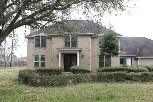 3822 Lansing Ave., Port Arthur, TX 77642 (MLS #210159) :: TEAM Dayna Simmons