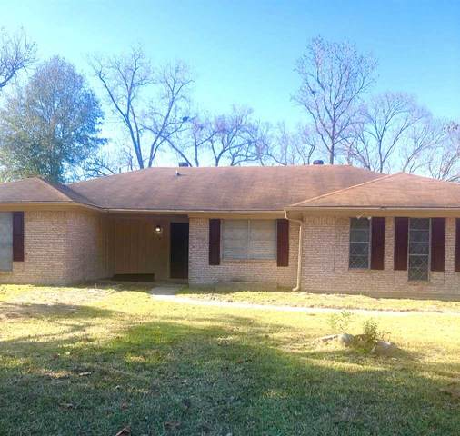 550 S 11th, Silsbee, TX 77656 (MLS #210173) :: TEAM Dayna Simmons