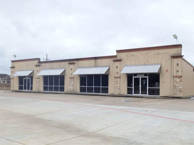 467 N Lhs Drive, Lumberton, TX 77657 (MLS #210179) :: Triangle Real Estate